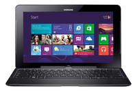 "Samsung ATIV Smart PC Pro 1.8GHz i5-3337U 11.6"" 1920 x 1080Pixel Touch screen Nero Ibrido (2 in 1)"