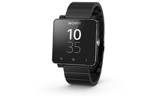 "Sony SmartWatch 2 1.6"" LCD Nero smartwatch"
