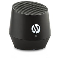 HP Wireless Mini Speaker S6000 (Black) Mono portable speaker Nero