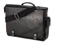 "Contour Design 15"" Messenger Bag 15"" Borsa da corriere Nero"