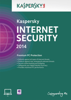 Kaspersky Lab Internet Security 2014 Base license 1utente(i) 1anno/i Francese