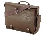 "Contour Design 15"" Messenger Bag 15"" Borsa da corriere Marrone"