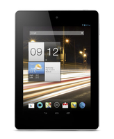 Acer Iconia A1-810-81251G00NW 8GB Nero, Bianco tablet