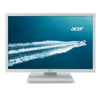 "Acer Professional B226WL 22"" TN+Film Bianco monitor piatto per PC"