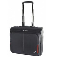 "Lenovo 78Y2375 15.6"" Trolley case Nero borsa per notebook"