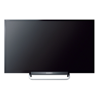 "Sony KDL-50W685A 50"" Full HD Compatibilità 3D Smart TV Wi-Fi Nero LED TV"