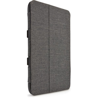 "Case Logic SnapView 8"" Custodia a libro Antracite"