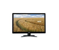 "Acer G6 226HQLLbid 21.5"" Full HD IPS Nero monitor piatto per PC"