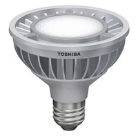 Toshiba LDRC1330WE7EUD 14W E27 A Bianco caldo lampada LED energy-saving lamp