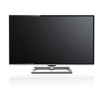 "Toshiba 58L9363DB 58"" 4K Ultra HD Compatibilità 3D Smart TV Wi-Fi Nero, Argento LED TV"