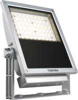 Toshiba E-Core LED Floodlight 5500 LED Argento
