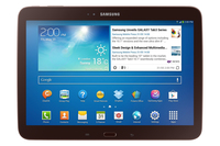Samsung Galaxy Tab 3 10.1 16GB 3G Marrone tablet