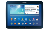 Samsung Galaxy Tab 3 10.1 16GB 3G 4G Nero tablet