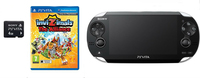 Sony PS Vita 3G + 4GB + Invizimals:L