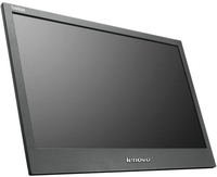 "Lenovo ThinkVision LT1421p 14"" TN+Film Grigio monitor piatto per PC"