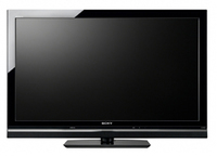 "Sony KDL-37W5500E 37"" Full HD Nero TV LCD"