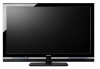 "Sony KDL-32V5500E 32"" Full HD Nero TV LCD"