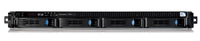 Lenovo TotalStorage Series EMC px4-300r Diskless Server di archiviazione Rastrelliera (1U) Collegamento ethernet LAN Nero