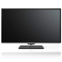 "Toshiba 50L5333DG 50"" Full HD Compatibilità 3D Nero, Argento LED TV"
