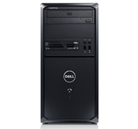 DELL Vostro 270 3.4GHz i3-3240 Mini Tower Nero PC