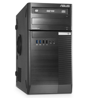 ASUS BM BM6820-ITVA27B 3.2GHz G2130 Mini Tower Nero PC
