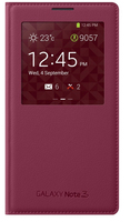 Samsung S View Cover Magenta