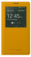 Samsung S View Cover Giallo