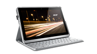 "Acer TravelMate TMX313-M-5333Y4G12as 1.5GHz i5-3339Y 11.6"" 1366 x 768Pixel Touch screen Argento Ibrido (2 in 1)"