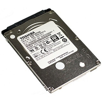 Toshiba 500GB MQ01ACF 500GB Serial ATA III disco rigido interno