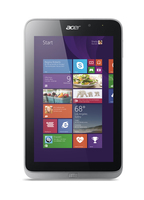 Acer Iconia W4-820-Z3742G03aii 32GB Argento tablet