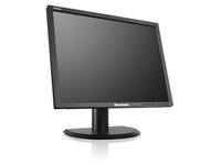 "Lenovo ThinkVision LT1913p 19"" HD IPS Nero monitor piatto per PC"
