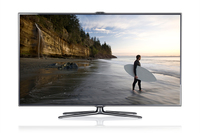 "Samsung UE40ES7080 40"" Full HD Compatibilità 3D Smart TV Wi-Fi Nero LED TV"