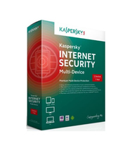 Kaspersky Lab Internet Security Multi-Device Full license 3utente(i) 1anno/i ESP