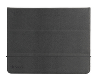 "NGS Tab Plus 10"" Custodia a libro Nero"