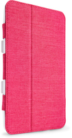 "Case Logic SnapView 8"" Custodia a libro Rosa"