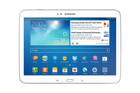 Samsung Galaxy Tab 3 10.1 (LTE) 16GB 3G 4G Bianco tablet