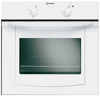 Indesit FI 20.A (WH)/1 S Elettrico 62L A Bianco forno