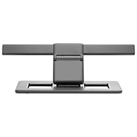 "HP Dual Hinge II Notebook Stand 17.3"" Nero"