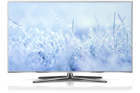 "Samsung UE60D8080 61"" Full HD Compatibilità 3D Smart TV Wi-Fi Argento LED TV"
