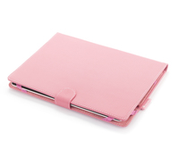 "NGS Mob Plus 10.1"" Custodia a libro Rosa"