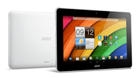 Acer Iconia A3-A10 32GB Bianco tablet