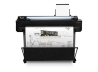 HP Designjet T520 36-in ePrinter Colore Getto termico d