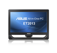 "ASUS ET ET2013IUTI-B028C 3GHz G2030 20"" 1600 x 900Pixel Touch screen Nero PC All-in-one"