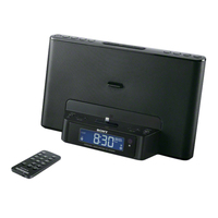 Sony ICF-DS15IPN Nero docking station con altoparlanti