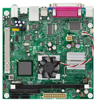 Intel D945GCLF2D Intel 945GC Mini ITX scheda madre