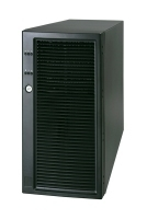 Intel SC5600BASE 5U Nero sistema barebone per server