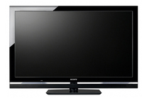 "Sony KDL-52V5500E 52"" Full HD Nero TV LCD"