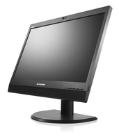 Lenovo LT2323p Wide 23-inch WLED Flat Panel Monitor (without line cord) monitor piatto per PC