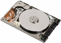 Toshiba 120GB SATA HDD 120GB SATA disco rigido interno