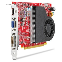 HP AR956AA Radeon HD4650 1GB GDDR2 scheda video